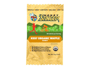 HONEY STINGER KIDS ORGANIC ENERGY WAFFLE  PARA NIÑOS HONEY